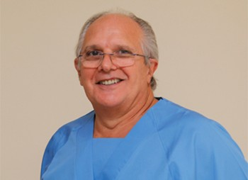 Dr. Javier Blanco